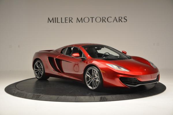 Used 2013 McLaren MP4-12C Base for sale Sold at Bugatti of Greenwich in Greenwich CT 06830 19