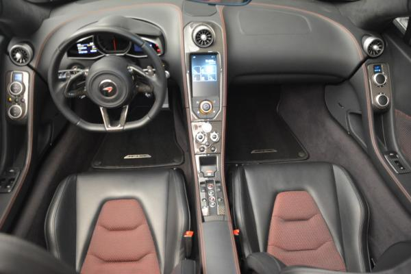 Used 2013 McLaren MP4-12C Base for sale Sold at Bugatti of Greenwich in Greenwich CT 06830 25