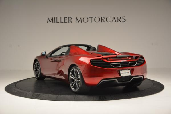 Used 2013 McLaren MP4-12C Base for sale Sold at Bugatti of Greenwich in Greenwich CT 06830 5