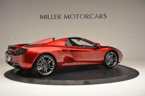 Used 2013 McLaren MP4-12C Base for sale Sold at Bugatti of Greenwich in Greenwich CT 06830 8