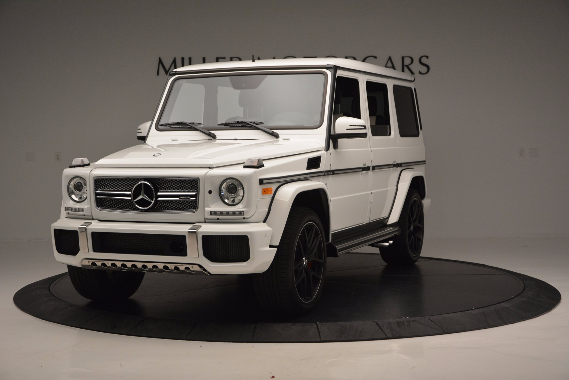 Used 2016 Mercedes Benz G-Class AMG G65 for sale Sold at Bugatti of Greenwich in Greenwich CT 06830 1