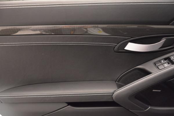 Used 2016 Porsche 911 R for sale Sold at Bugatti of Greenwich in Greenwich CT 06830 17