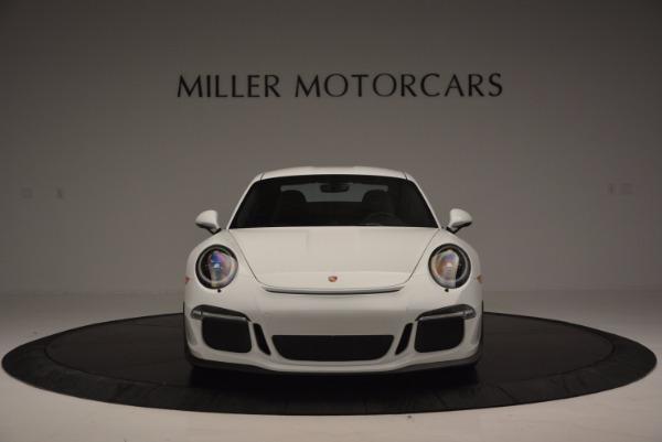 Used 2016 Porsche 911 R for sale Sold at Bugatti of Greenwich in Greenwich CT 06830 6