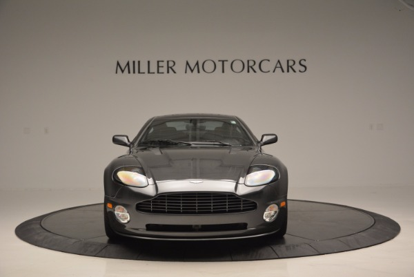 Used 2005 Aston Martin V12 Vanquish S for sale Sold at Bugatti of Greenwich in Greenwich CT 06830 12