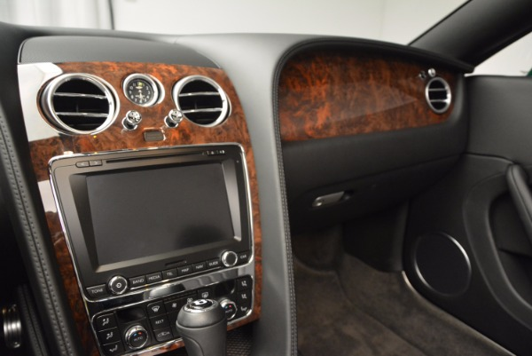 Used 2013 Bentley Continental GTC for sale Sold at Bugatti of Greenwich in Greenwich CT 06830 21