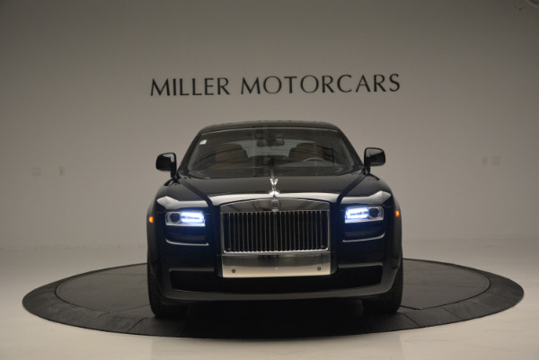 Used 2011 Rolls-Royce Ghost for sale Sold at Bugatti of Greenwich in Greenwich CT 06830 13