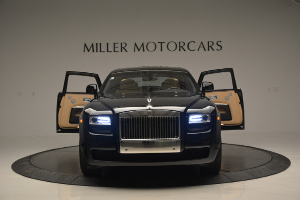 Used 2011 Rolls-Royce Ghost for sale Sold at Bugatti of Greenwich in Greenwich CT 06830 14