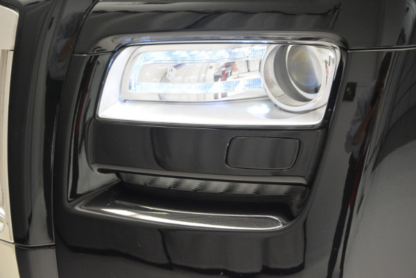 Used 2011 Rolls-Royce Ghost for sale Sold at Bugatti of Greenwich in Greenwich CT 06830 17