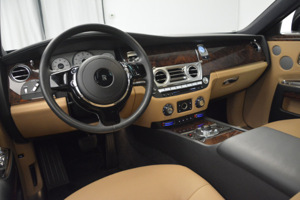 Used 2011 Rolls-Royce Ghost for sale Sold at Bugatti of Greenwich in Greenwich CT 06830 20