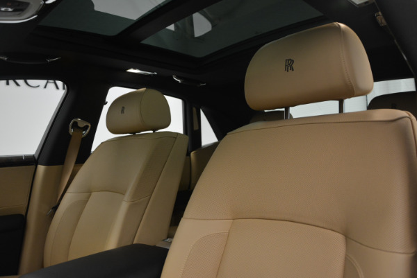 Used 2011 Rolls-Royce Ghost for sale Sold at Bugatti of Greenwich in Greenwich CT 06830 25