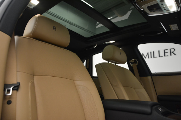 Used 2011 Rolls-Royce Ghost for sale Sold at Bugatti of Greenwich in Greenwich CT 06830 28