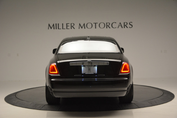 Used 2011 Rolls-Royce Ghost for sale Sold at Bugatti of Greenwich in Greenwich CT 06830 7