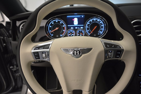 New 2017 Bentley Flying Spur V8 S for sale Sold at Bugatti of Greenwich in Greenwich CT 06830 17