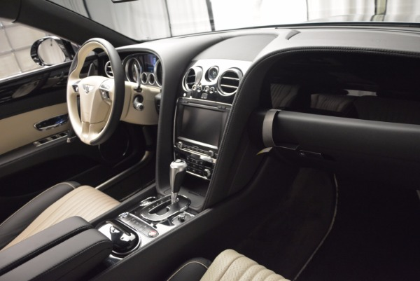 New 2017 Bentley Flying Spur V8 S for sale Sold at Bugatti of Greenwich in Greenwich CT 06830 21