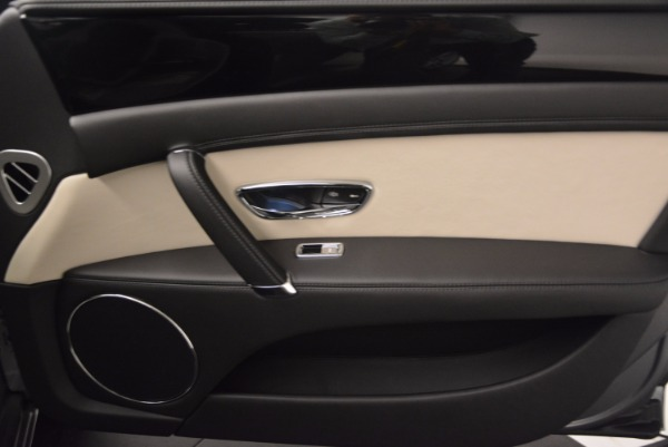 New 2017 Bentley Flying Spur V8 S for sale Sold at Bugatti of Greenwich in Greenwich CT 06830 24