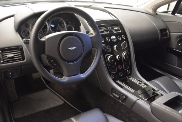 Used 2016 Aston Martin V8 Vantage S Roadster for sale Sold at Bugatti of Greenwich in Greenwich CT 06830 26