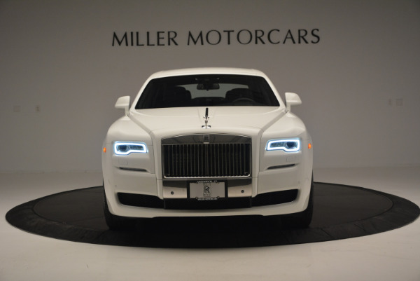 Used 2016 Rolls-Royce Ghost Series II for sale Sold at Bugatti of Greenwich in Greenwich CT 06830 13