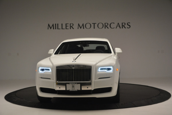 Used 2016 Rolls-Royce Ghost Series II for sale Sold at Bugatti of Greenwich in Greenwich CT 06830 1
