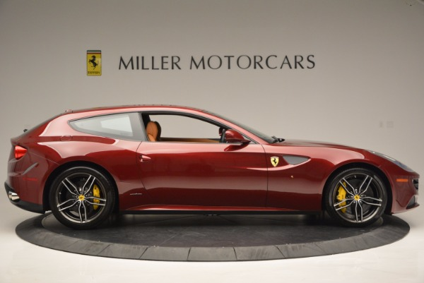 Used 2015 Ferrari FF for sale Sold at Bugatti of Greenwich in Greenwich CT 06830 12