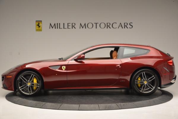 Used 2015 Ferrari FF for sale Sold at Bugatti of Greenwich in Greenwich CT 06830 6