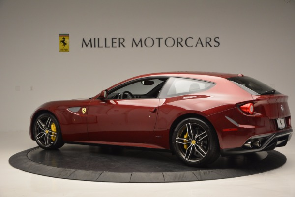 Used 2015 Ferrari FF for sale Sold at Bugatti of Greenwich in Greenwich CT 06830 7