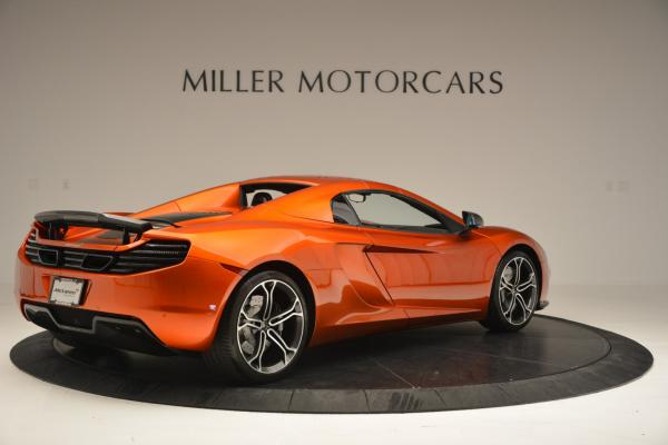Used 2013 McLaren MP4-12C Base for sale Sold at Bugatti of Greenwich in Greenwich CT 06830 17