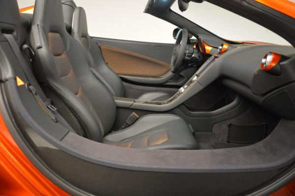 Used 2013 McLaren MP4-12C Base for sale Sold at Bugatti of Greenwich in Greenwich CT 06830 26