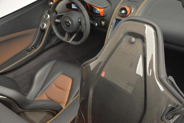Used 2013 McLaren MP4-12C Base for sale Sold at Bugatti of Greenwich in Greenwich CT 06830 28