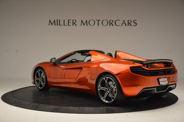 Used 2013 McLaren MP4-12C Base for sale Sold at Bugatti of Greenwich in Greenwich CT 06830 4