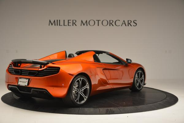 Used 2013 McLaren MP4-12C Base for sale Sold at Bugatti of Greenwich in Greenwich CT 06830 7