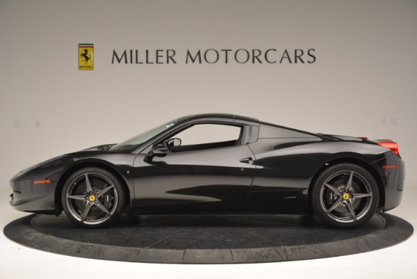 Used 2015 Ferrari 458 Spider for sale Sold at Bugatti of Greenwich in Greenwich CT 06830 15