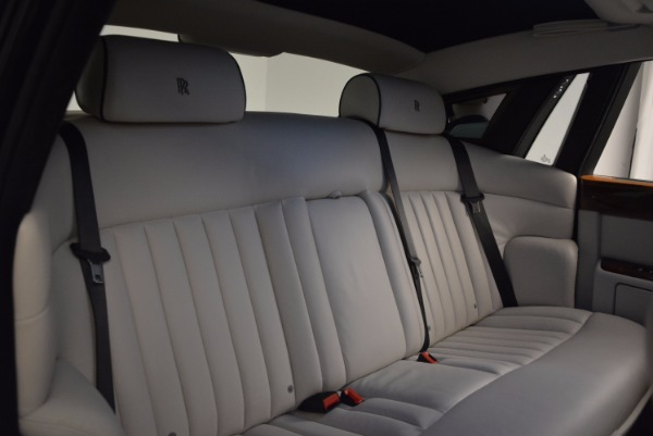 Used 2011 Rolls-Royce Phantom for sale Sold at Bugatti of Greenwich in Greenwich CT 06830 20