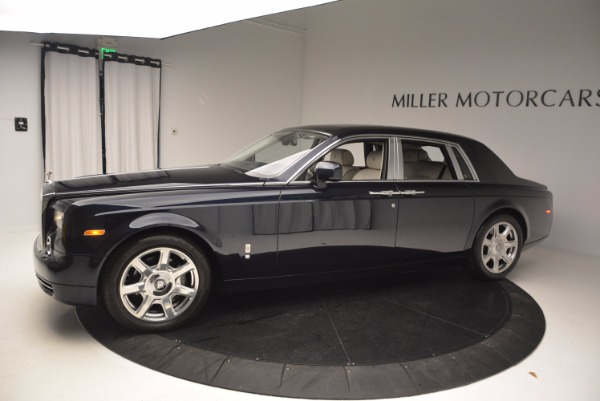 Used 2011 Rolls-Royce Phantom for sale Sold at Bugatti of Greenwich in Greenwich CT 06830 3