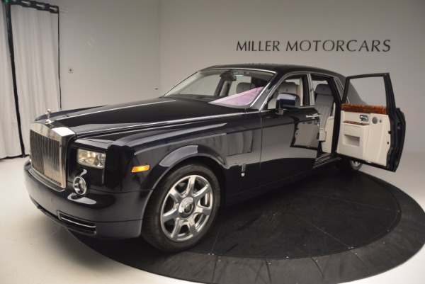 Used 2011 Rolls-Royce Phantom for sale Sold at Bugatti of Greenwich in Greenwich CT 06830 4