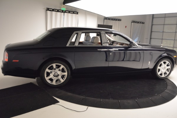 Used 2011 Rolls-Royce Phantom for sale Sold at Bugatti of Greenwich in Greenwich CT 06830 6