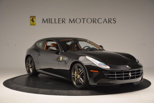 Used 2014 Ferrari FF for sale Sold at Bugatti of Greenwich in Greenwich CT 06830 11