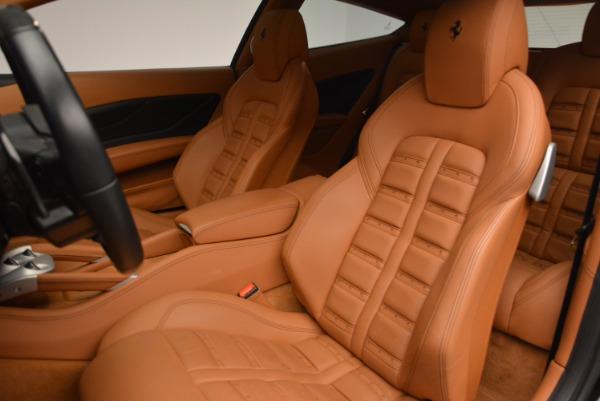 Used 2014 Ferrari FF for sale Sold at Bugatti of Greenwich in Greenwich CT 06830 15