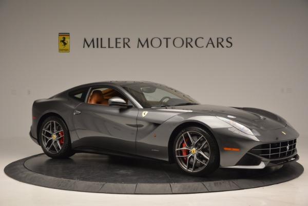 Used 2014 Ferrari F12 Berlinetta for sale Sold at Bugatti of Greenwich in Greenwich CT 06830 10