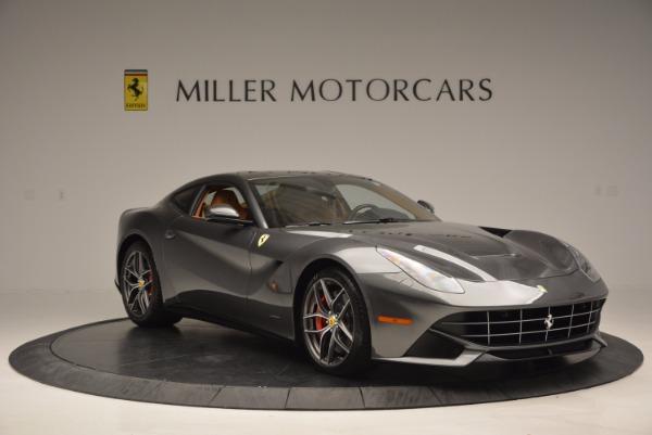 Used 2014 Ferrari F12 Berlinetta for sale Sold at Bugatti of Greenwich in Greenwich CT 06830 11