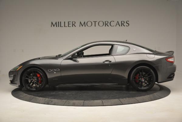 Used 2017 Maserati GranTurismo GT Sport Special Edition for sale Sold at Bugatti of Greenwich in Greenwich CT 06830 3