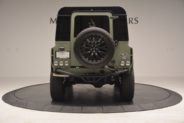 Used 1997 Land Rover Defender 90 for sale Sold at Bugatti of Greenwich in Greenwich CT 06830 6