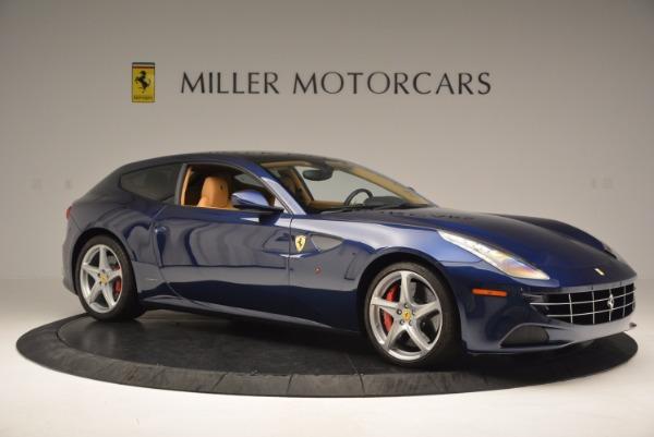 Used 2014 Ferrari FF for sale Sold at Bugatti of Greenwich in Greenwich CT 06830 10