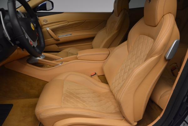 Used 2014 Ferrari FF for sale Sold at Bugatti of Greenwich in Greenwich CT 06830 14