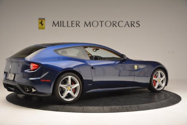 Used 2014 Ferrari FF for sale Sold at Bugatti of Greenwich in Greenwich CT 06830 8