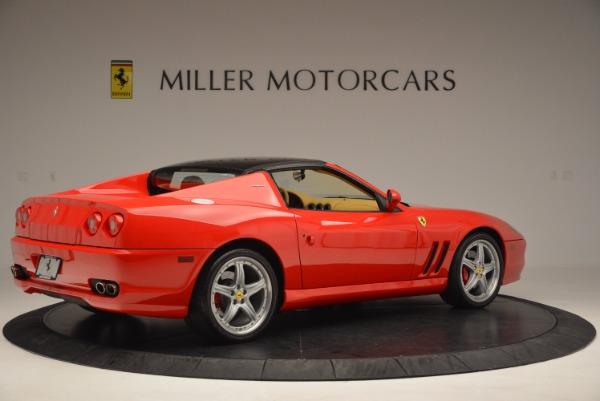 Used 2005 Ferrari Superamerica 6-Speed Manual for sale Sold at Bugatti of Greenwich in Greenwich CT 06830 20