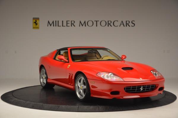 Used 2005 Ferrari Superamerica 6-Speed Manual for sale Sold at Bugatti of Greenwich in Greenwich CT 06830 23