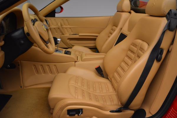 Used 2005 Ferrari Superamerica 6-Speed Manual for sale Sold at Bugatti of Greenwich in Greenwich CT 06830 26
