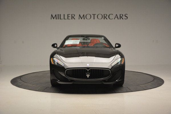 New 2017 Maserati GranTurismo Cab Sport for sale Sold at Bugatti of Greenwich in Greenwich CT 06830 18