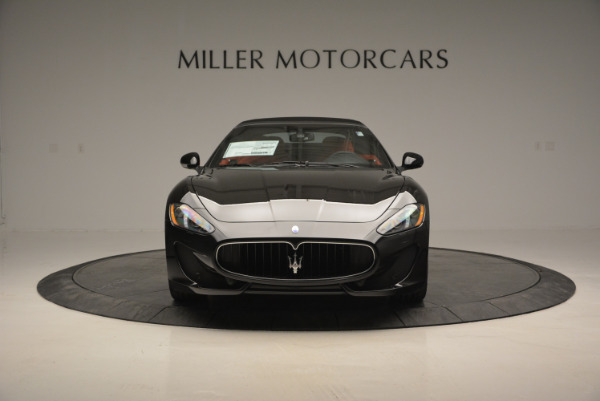 New 2017 Maserati GranTurismo Cab Sport for sale Sold at Bugatti of Greenwich in Greenwich CT 06830 19