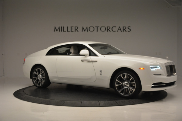 New 2017 Rolls-Royce Wraith for sale Sold at Bugatti of Greenwich in Greenwich CT 06830 12